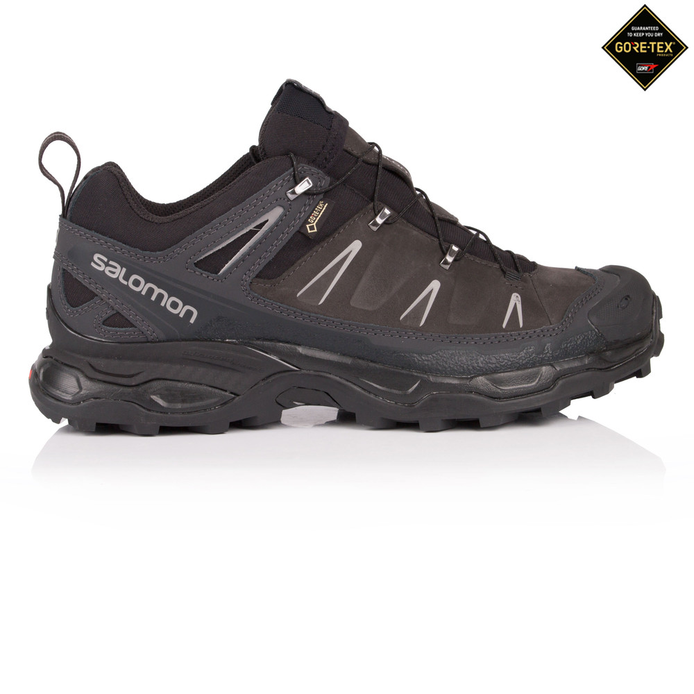 Mid Trail Running Shoes