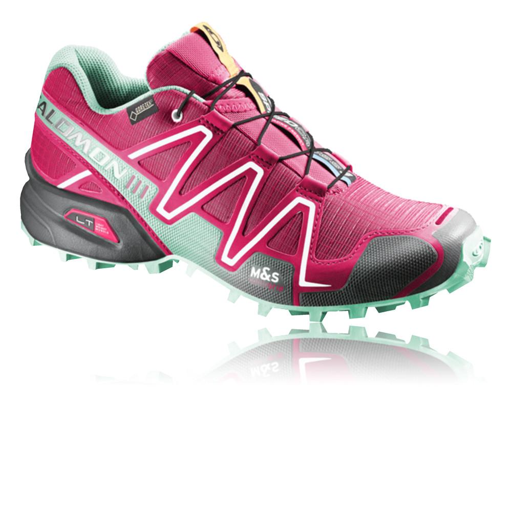 Salomon Speedcross  Trail Running Shoes Women