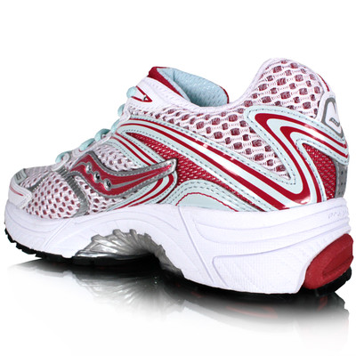 Saucony Lady ProGrid Ride 3 Running Shoes