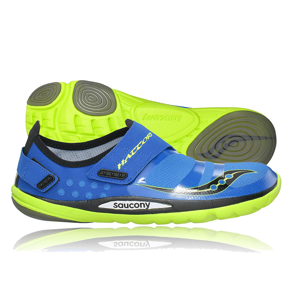 Minimalist Saucony Running Shoes