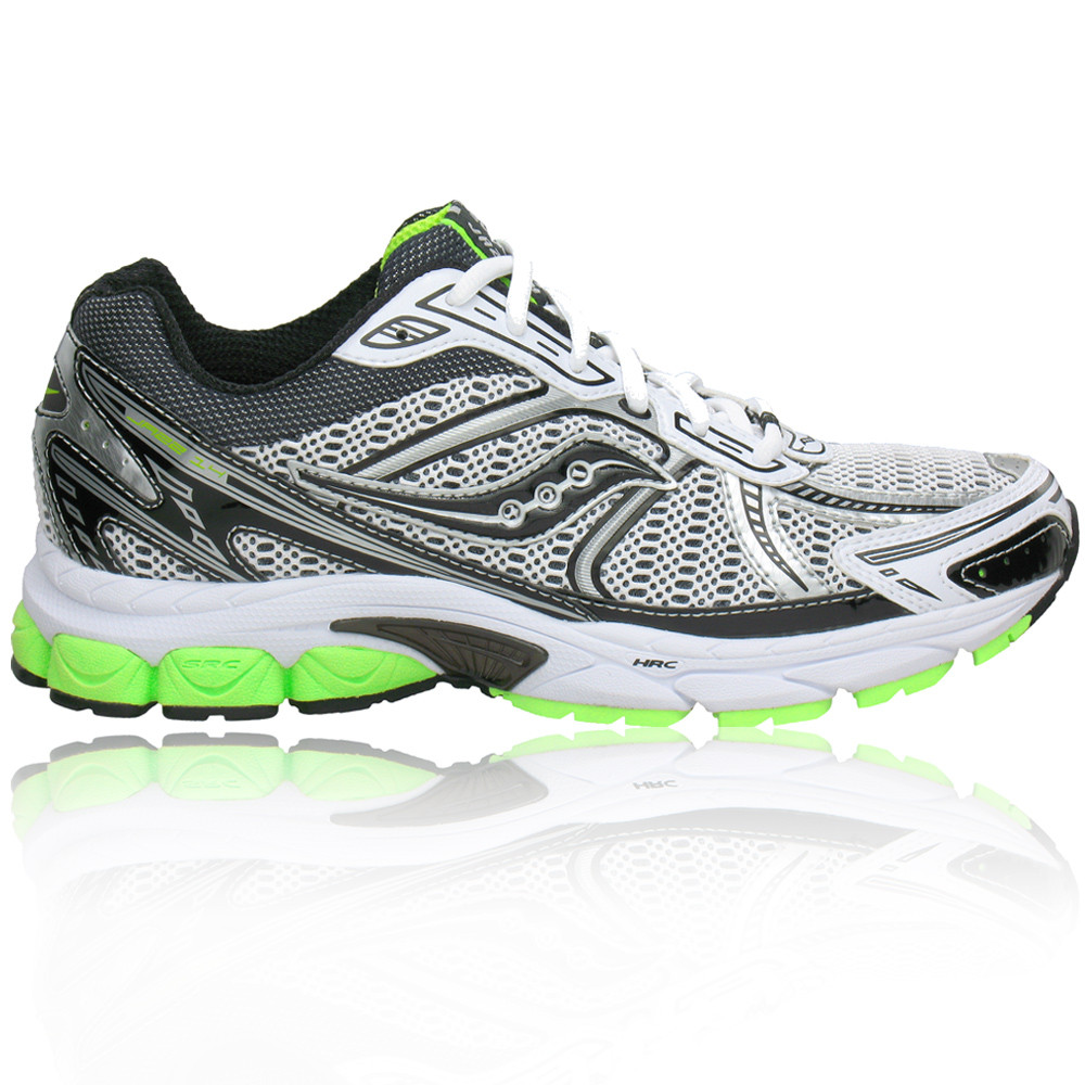 saucony jazz running shoes