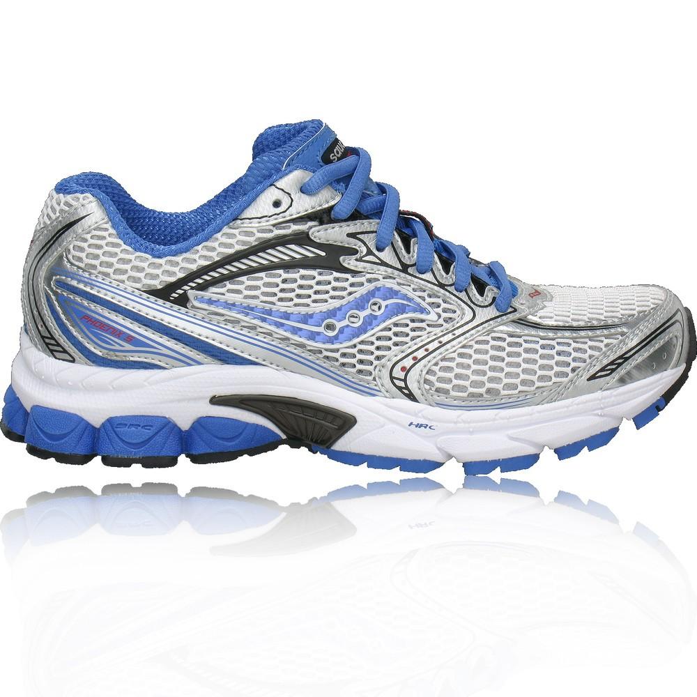 Saucony Phoenix  Running Shoes Reviews