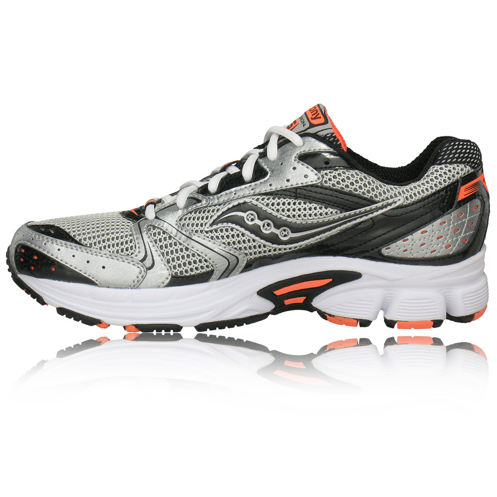 Saucony Grid Cohesion  Running Shoe Womens