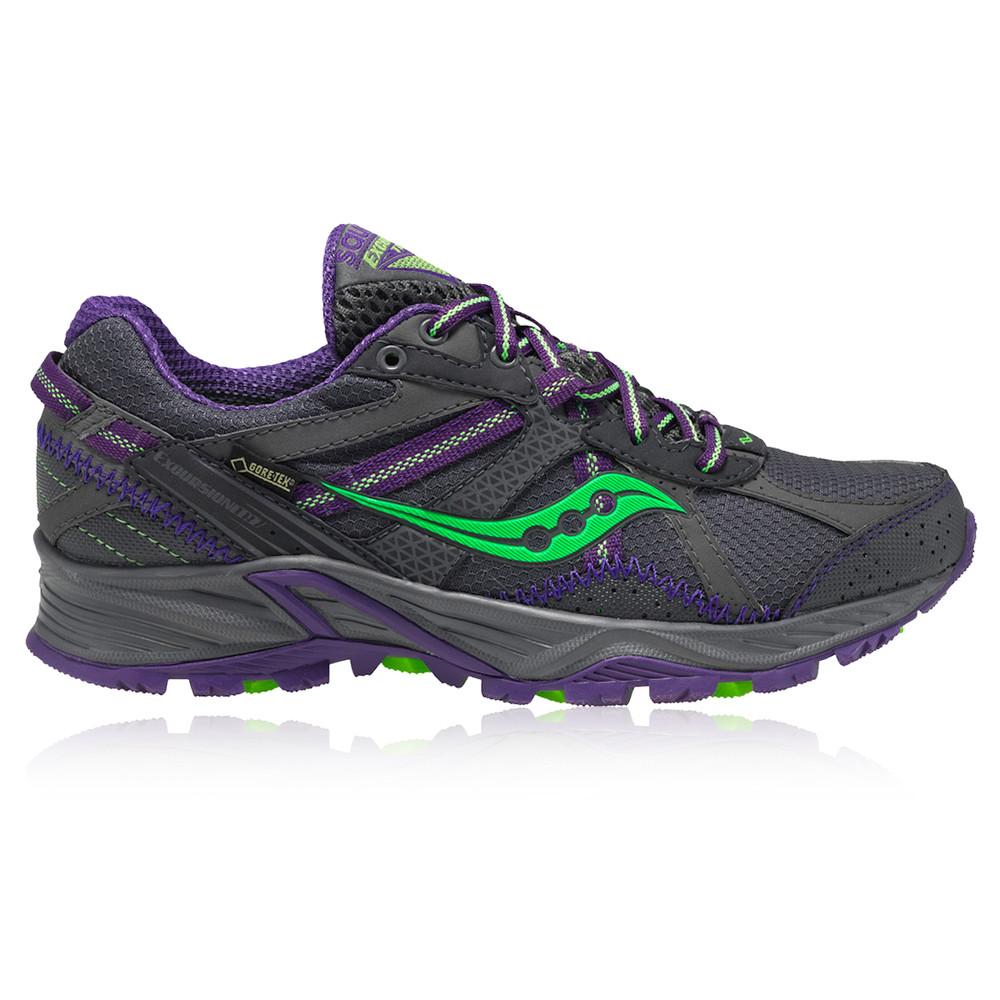 Waterproof Fell Running Shoes
