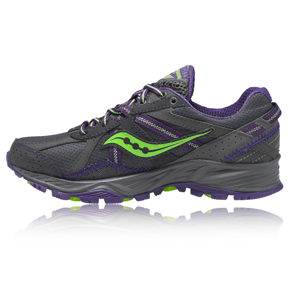 Saucony Womens Waterproof Shoes