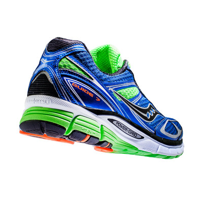 saucony shoes guide