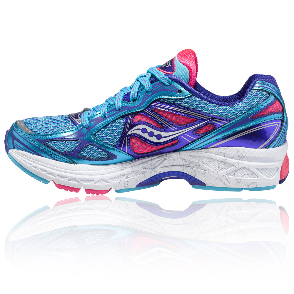 Saucony Guide Running Shoes Womens