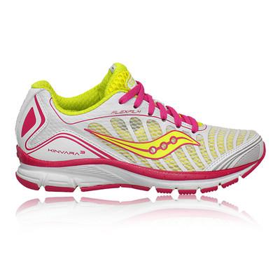 Saucony Kinvara 3 Junior chaussures de course à pied