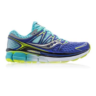 Saucony Triumph ISO para mujer zapatilla para correr