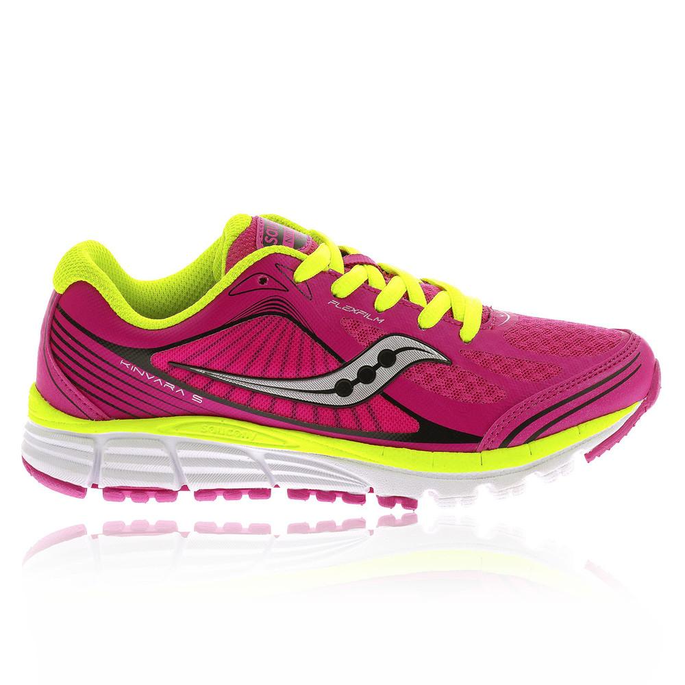 Saucony Kinvara 5 Junior chaussures de course à pied