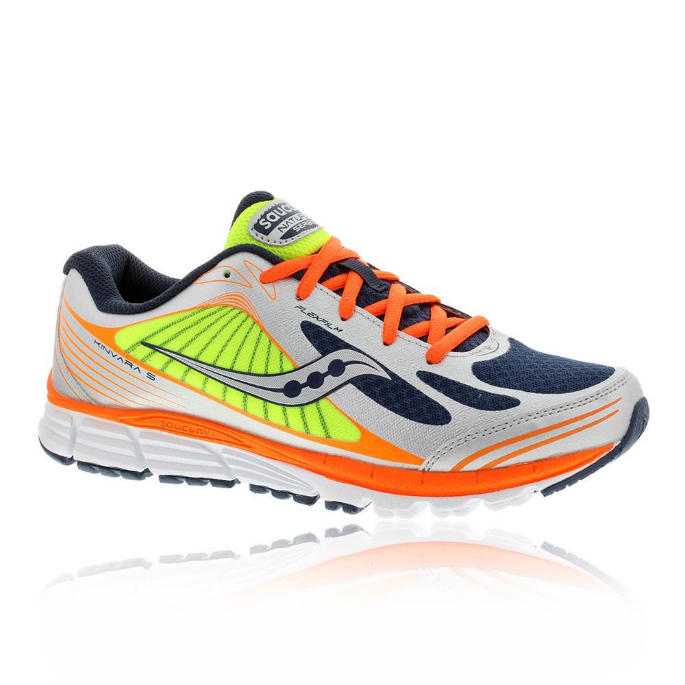 Saucony Kinvara 5 Junior chaussures de course à pied - SS16