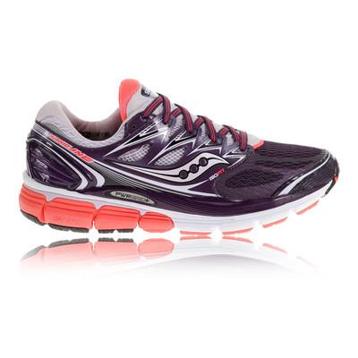 Saucony Hurricane ISO femmes chaussures de running