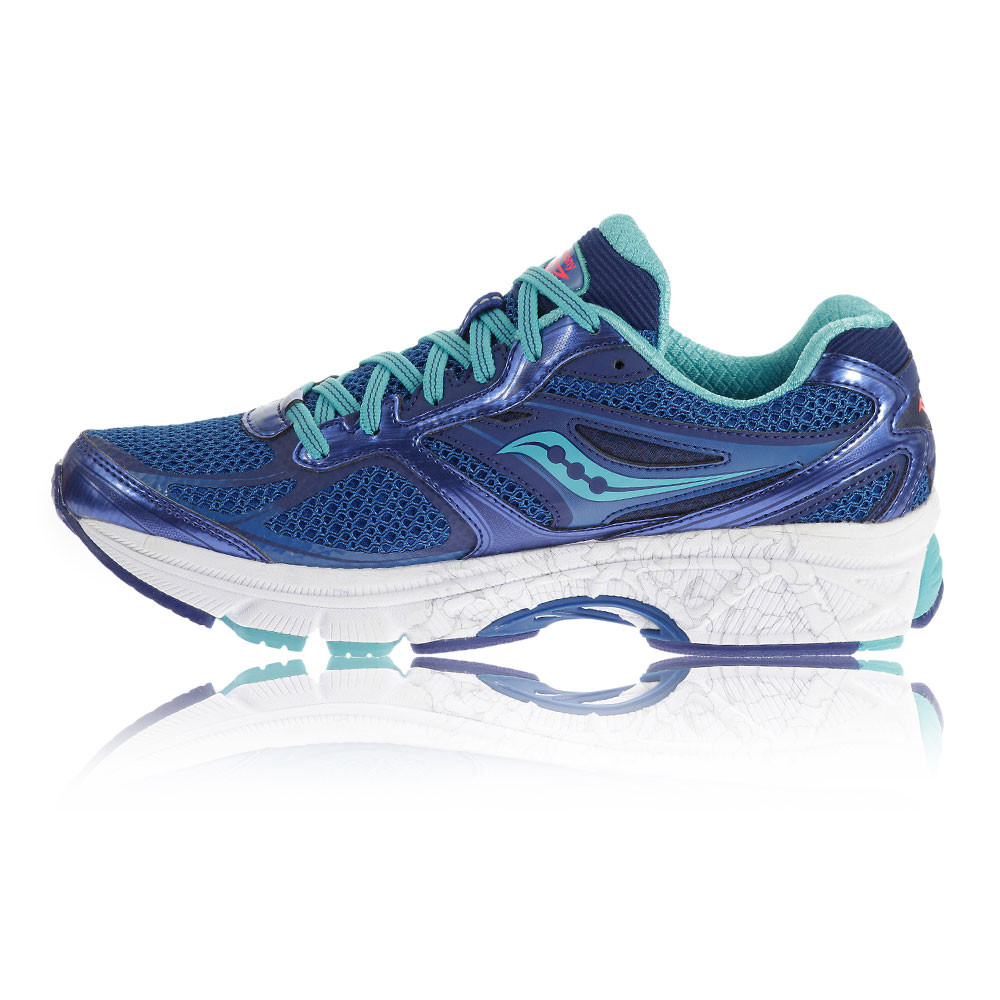 Saucony Running Shoes Womens  Neutral
