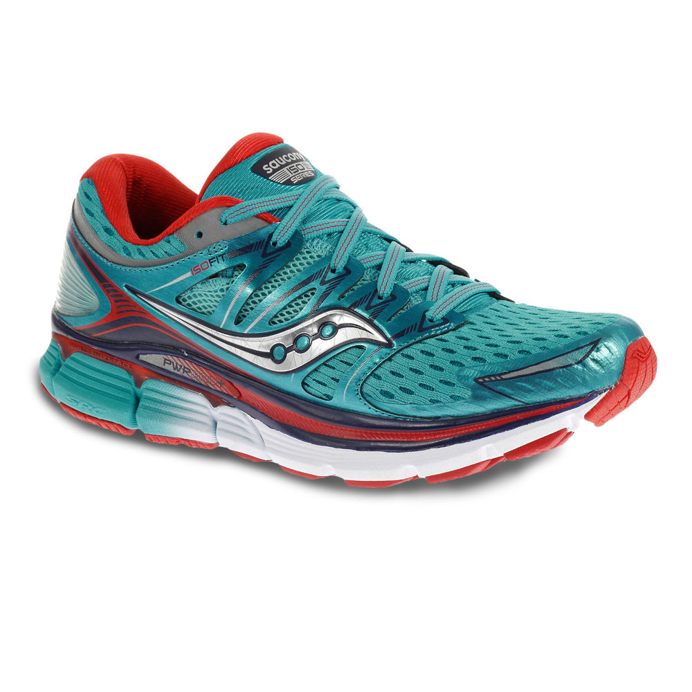 saucony triumph iso s running shoes 60