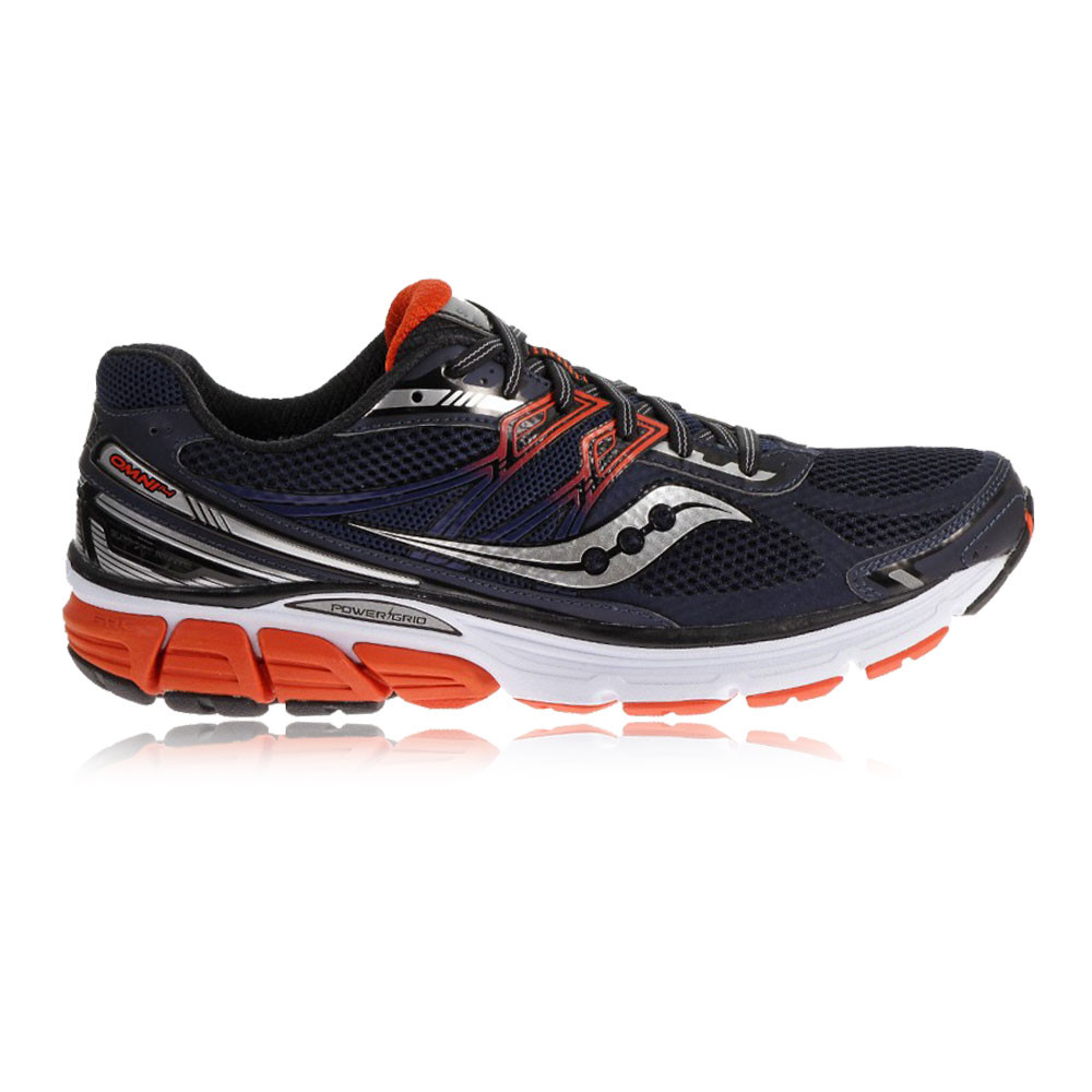 Reviews For Saucony Omni  Womens Shoes
