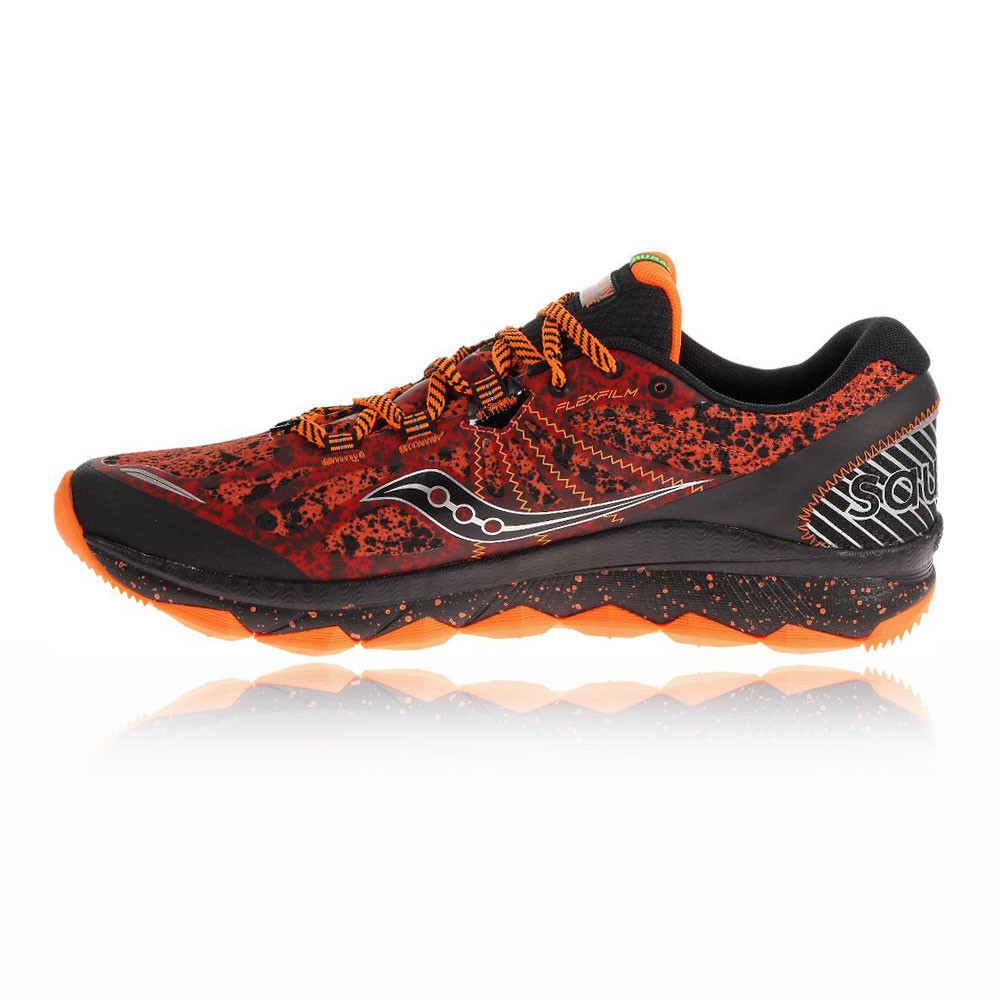 Saucony Nomad TR Running Shoes