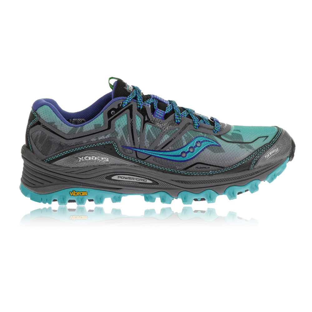saucony xodus 6 0 women 39 s trail running shoes 68 off. Black Bedroom Furniture Sets. Home Design Ideas