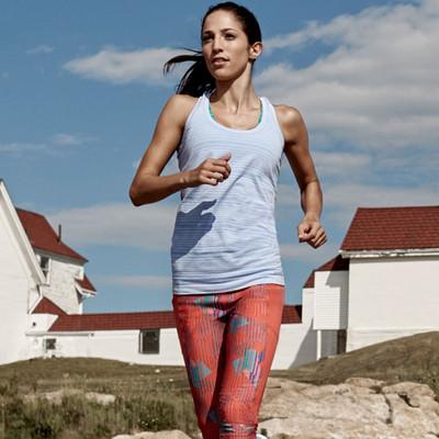 Saucony Dash Seamless Women's Running Tank Top