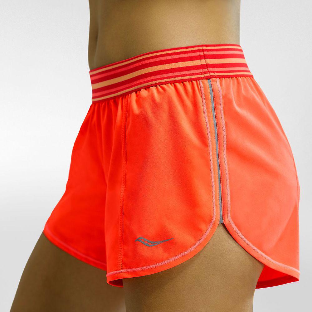 ... Saucony Women's PE Short
