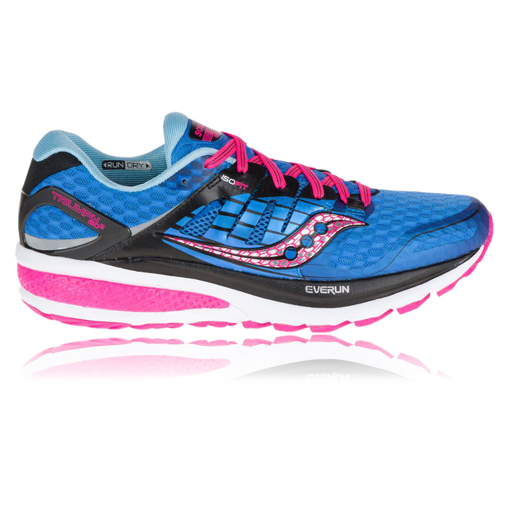 Women S Saucony Iso S  Running Shoes