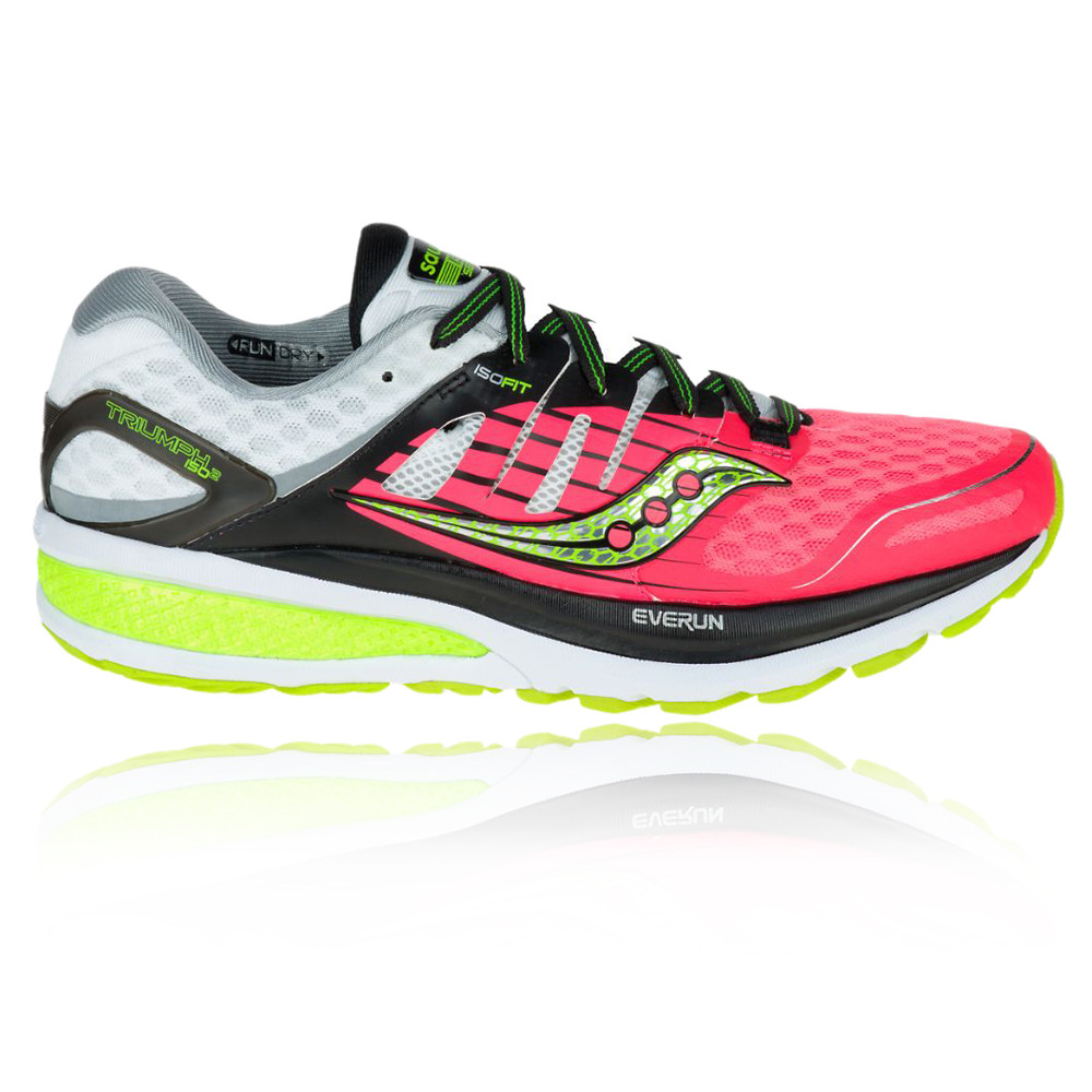 Saucony Triumph Iso  Mens Running Shoes