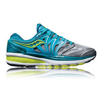 Saucony Hurricane ISO 2 para mujer zapatillas de running