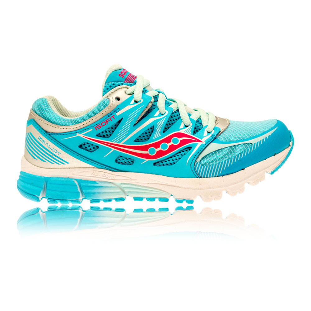 Saucony Zealot Iso Junior