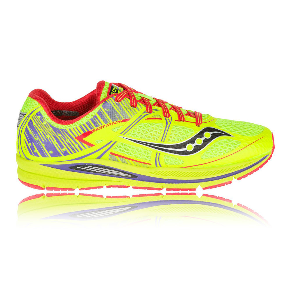 Saucony Fastwitch Women s Running Shoes. RRP £99.99£24.99 - RRP £99.99 e15a1506f9e