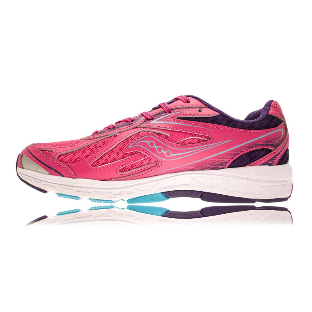 ... Saucony Ride 8 Junior Running Shoes ...