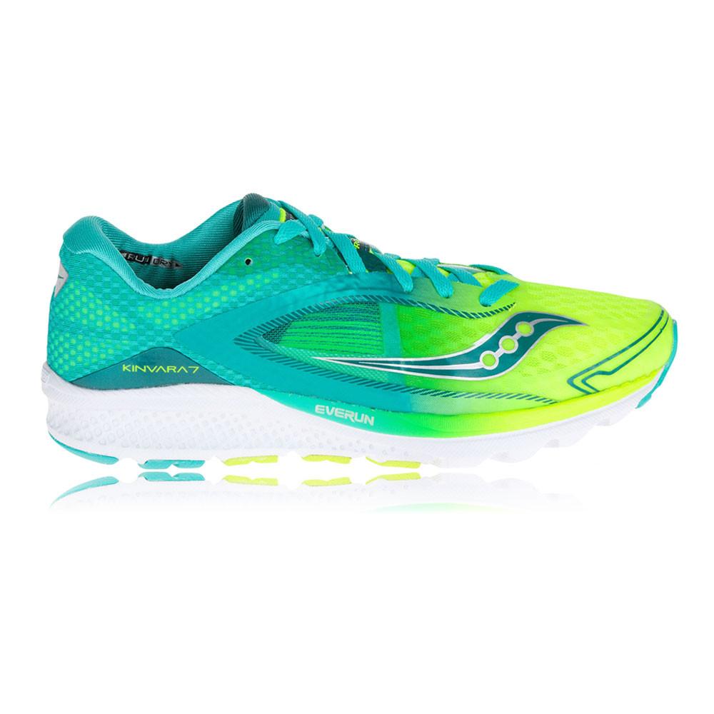 Saucony Kinvara 7 femmes chaussures de course à pied - AW16