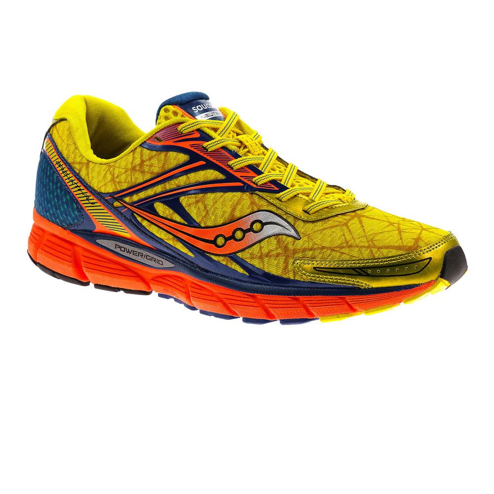 saucony breakthru running shoes 63 sportsshoes