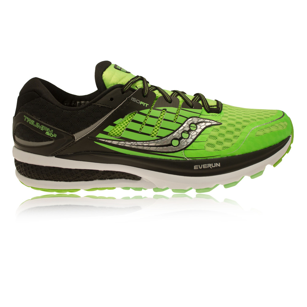 Saucony Triumph Shoe Reviews