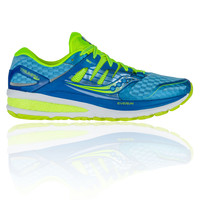 Saucony Triumph ISO 2 Women's Running Shoes