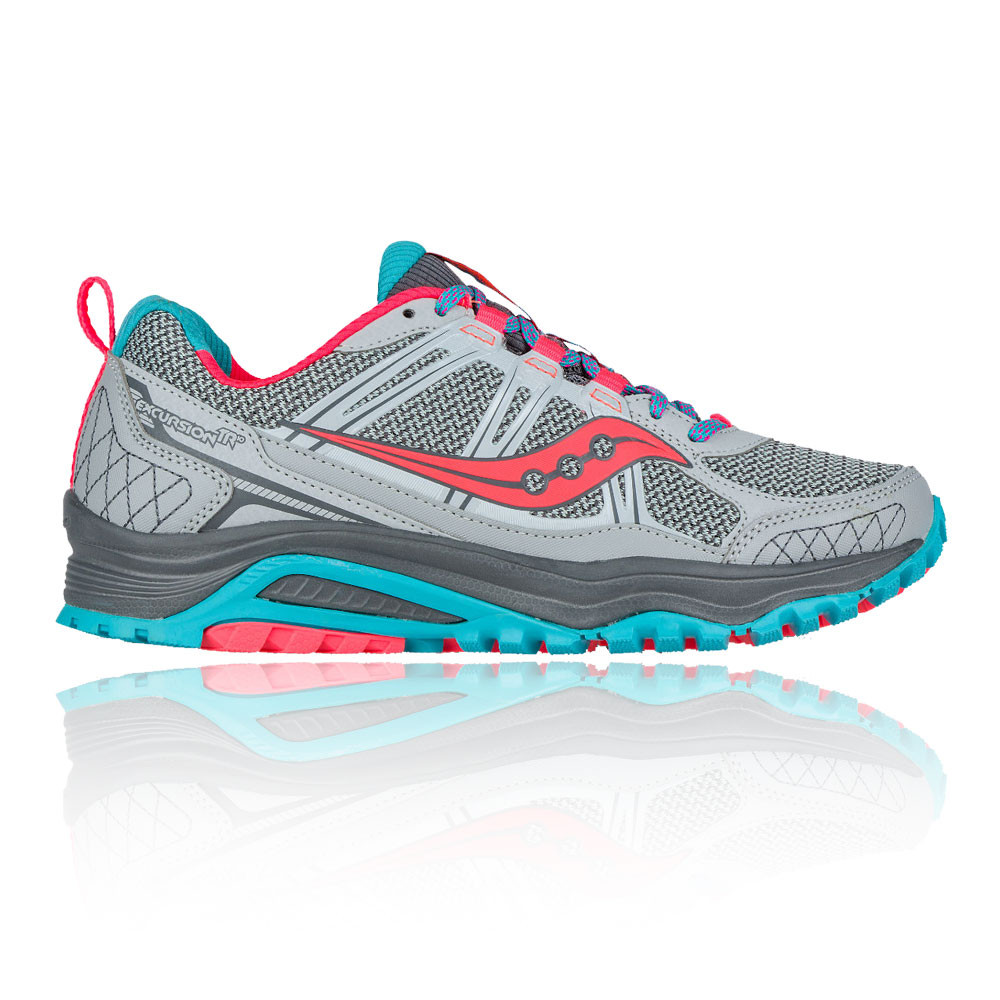 Saucony Womens Shoes Excursion