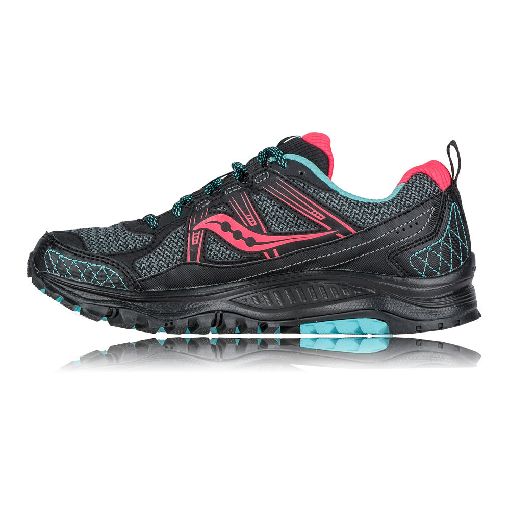 Saucony Excursion Tr Womens Shoes