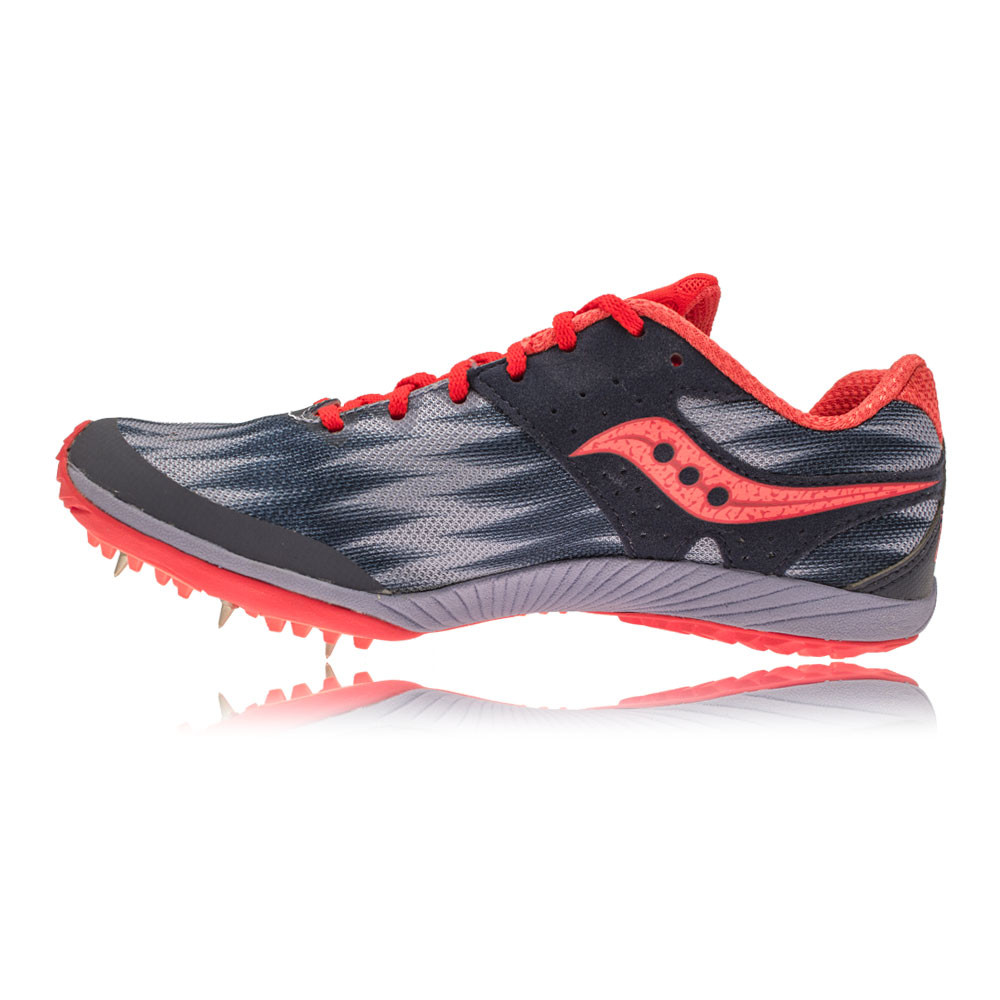 Size Uk   Cross Country Running Shoes