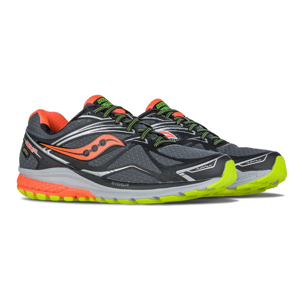 Saucony Neutral Trail Running Shoe