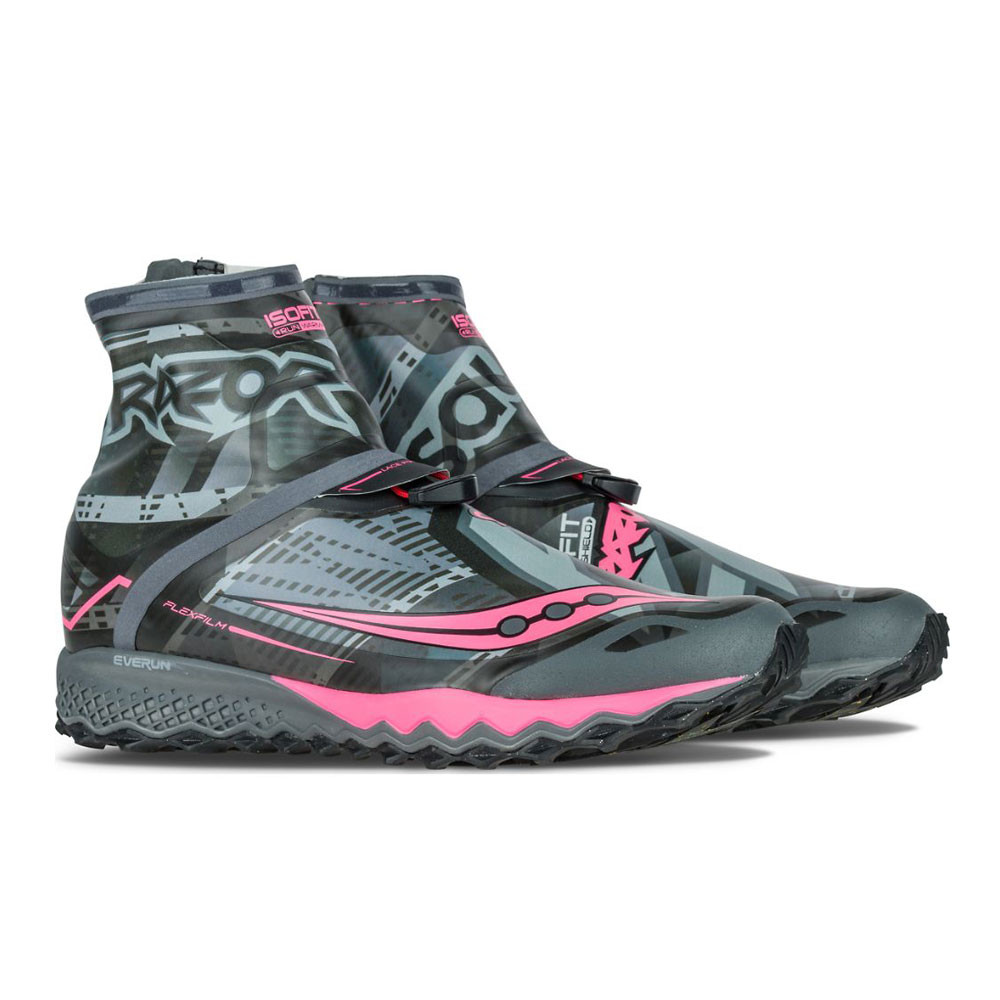 Saucony Ice Running Shoes
