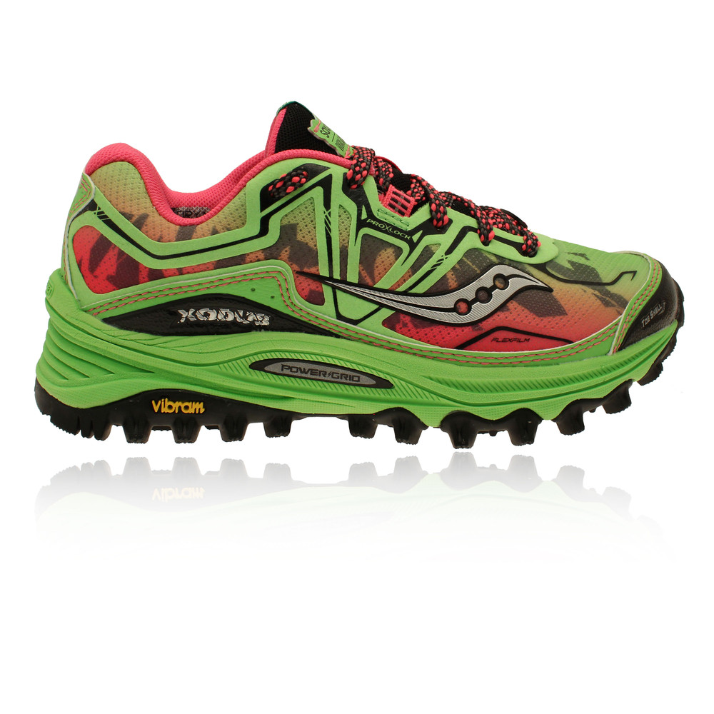 saucony xodus 6 0 women 39 s trail running shoes 65 off. Black Bedroom Furniture Sets. Home Design Ideas