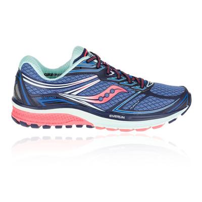 Saucony Guide 9 femmes chaussure de course à pied