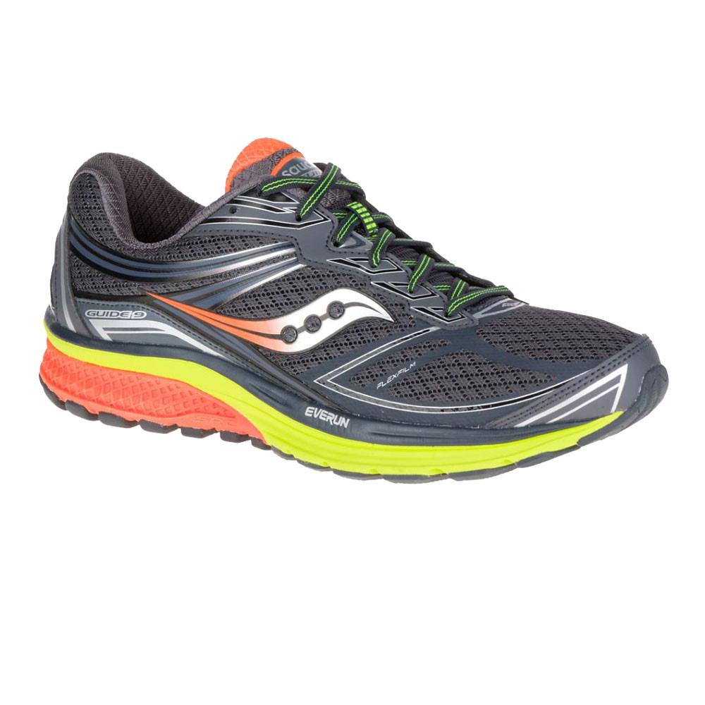 Running Shoe Finder Saucony
