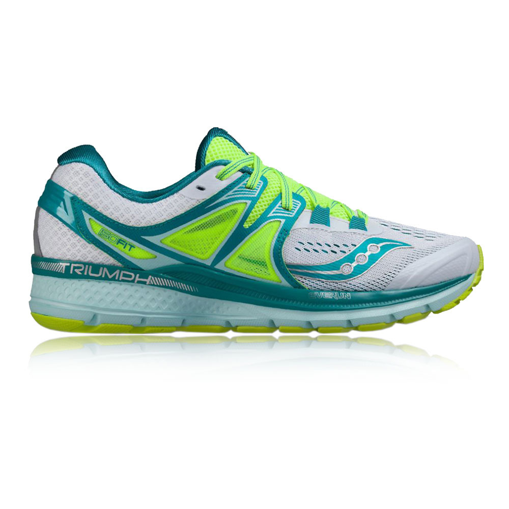 saucony triumph iso 3 mujer rebajas