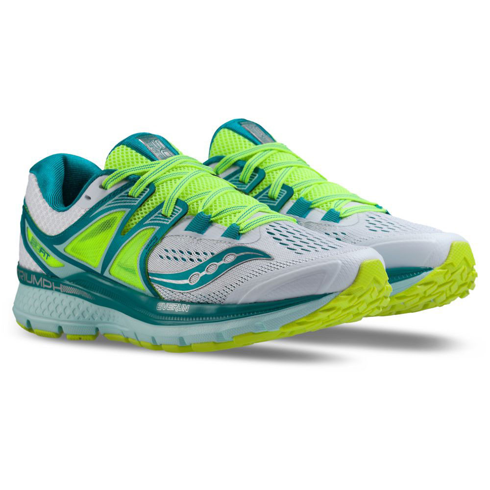 saucony triumph iso 2 mujer rebajas