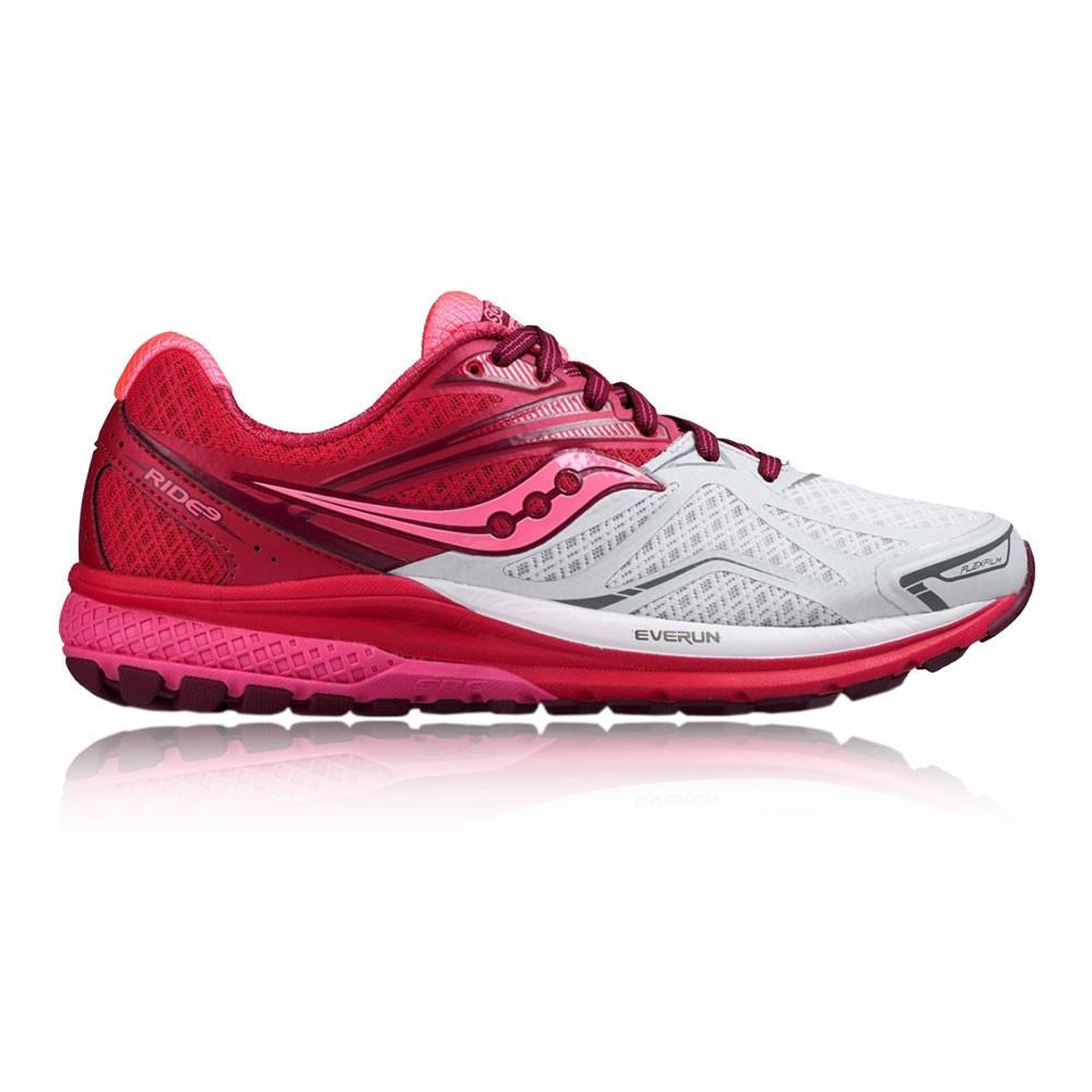 Saucony Ride 9 Women's Running Shoes