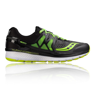 Saucony Hurricane Iso 3 chaussures de running - SS17