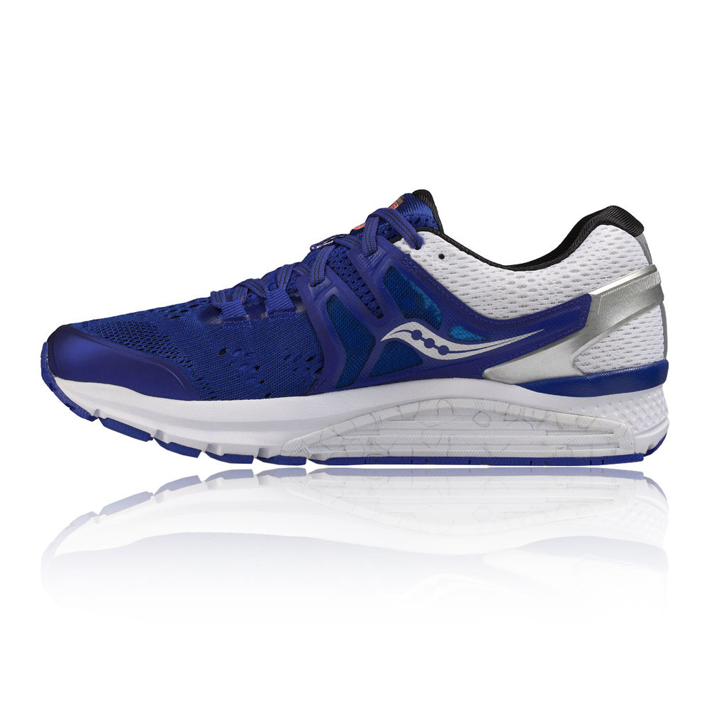 Saucony Hurricane Iso  Running Shoes Ss