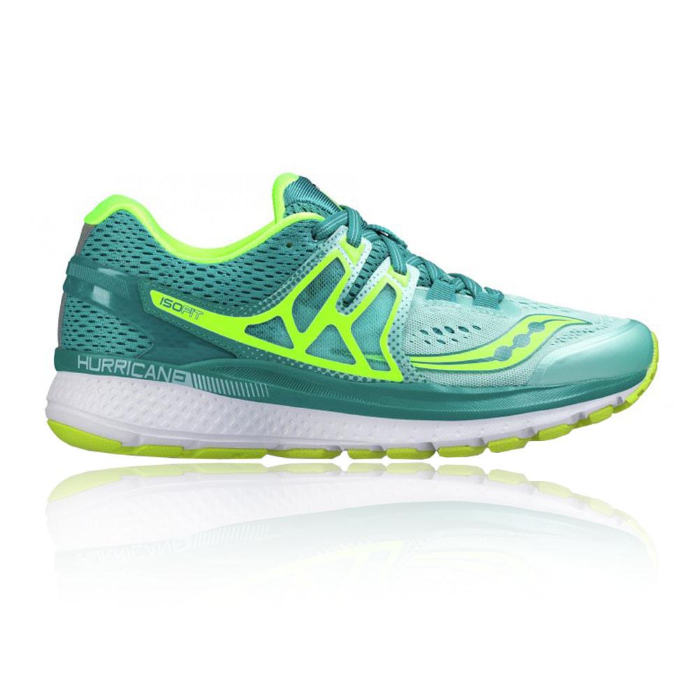 Hurricane ISO 3 para mujer zapatillas de running