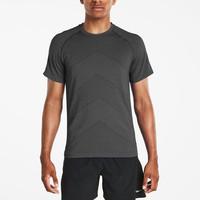 Saucony Dash Seamless Short Sleeve Running T-Shirt