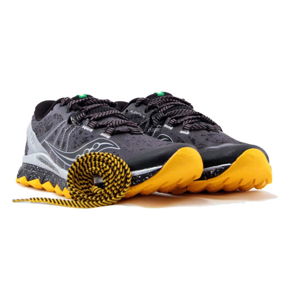Saucony Nomad Tr Mens Shoes