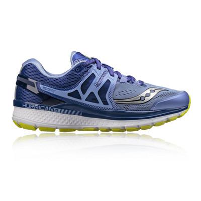 Saucony Hurricane ISO 3 para mujer zapatillas de running